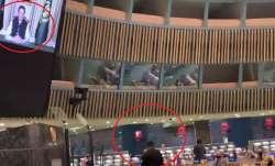Indian delegate walked out at UNGA before Imran Khan speech over RSS Narendra Modi Babri Masjid- India TV Paisa