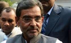 Will Upendra Kushwaha again Join NDA ahead of...- India TV Paisa