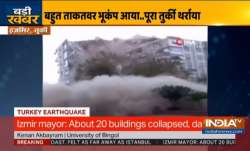 Earthquake in turkey greece । तुर्की...- India TV Paisa