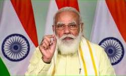 PM Narendra Modi on coronavirus cases in india lockdown । Corona संक्रमण के मामलों में कमी क्योंकि भ- India TV Paisa