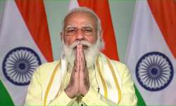 <p>PM Modi address to nation...- India TV Paisa