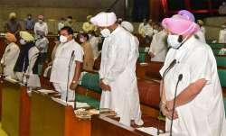 Chandigarh: Punjab Chief Minister Capt Amarinder...- India TV Paisa