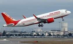 यात्री ने विमान...- India TV Paisa