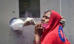 Coronavirus testing in India surpasses 97...- India TV Paisa