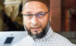 BJP will oust Nitish Kumar to make their own CM in Bihar, says Asaduddin Owaisi- India TV Paisa