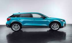 Audi eyes first-time luxury car buyers, launches SUV Q2 starting at Rs 34.99 lakh- India TV Paisa