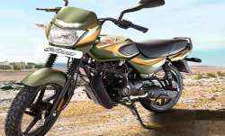 Bajaj Auto launches upgraded version of CT100 motorcycle- India TV Paisa