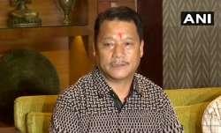 GJM Bimal Gurung part ways with BJP NDA । BJP को एक और झटका! अब NDA से अलग हुआ ये दल- India TV Paisa