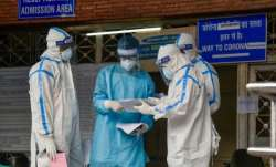 Coronavirus testing in India surpasses 100...- India TV Paisa