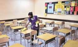 Delhi School Reopening 2020- India TV Paisa