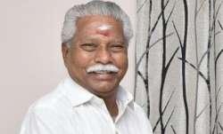 R. Doraikannu Coronavirus, Tamil Nadu, Agriculture Minister R. Doraikannu, Doraikannu- India TV Paisa
