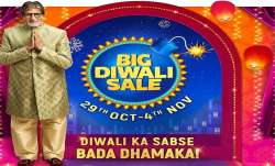 Flipkart's Big Diwali Sale goes live this week. Know dates, discounts, offers- India TV Paisa