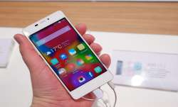 Gionee launches budget smartphone for Rs 5,499- India TV Paisa