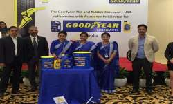 Goodyear forays into automotive lubricants segment in India- India TV Paisa
