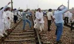 Gurjars announced to agitate again from November 1- India TV Paisa