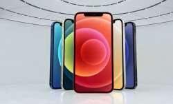 भारत में आईफोन 12 का...- India TV Paisa