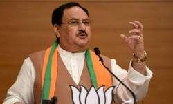 कश्मीर में BJP नेताओं की हत्या पर जेपी नड्डा ने जताया शोक, कहा -'बलिदान बेकार नहीं जाएंगे'- India TV Paisa