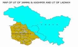 kashmir ladakh 10 tunnels into pipeline near china pakistan  border। चीन और पाकिस्तान की टेंशन बढ़ना- India TV Paisa