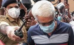 ED arrests M Sivasankar, IAS officer M Sivasankar, M Sivasankar arrested, Sivasankar arrested- India TV Paisa