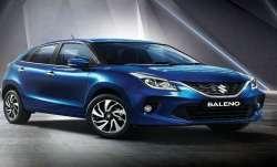 Maruti Suzuki's Baleno crosses 8 lakh cumulative sales milestone: Maruti Suzuki- India TV Paisa