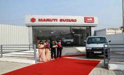 Maruti Suzuki revised price of Supre Carry BS6- India TV Paisa