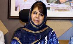 Mehbooba Mufti says, will unfurl tricolour only when 'J&K flag' is allowed to be raised- India TV Paisa