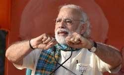 PM Modi Sasaram Rally, PM Modi Gaya Rally, PM Modi Bhagalpur Rally, Narendra Modi Sasaram Rally- India TV Paisa
