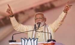 'जंगल राज' के लिए जिम्मेदार लोगों को फिर से पराजित करेगी बिहार की जनता: PM मोदी- India TV Paisa