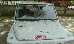 बिहार: मुंगेर में फिर बवाल, गुस्साई भीड़ ने की तोड़फोड़-आगजनी, हटाए गए SP और DM- India TV Paisa