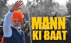 प्रधानमंत्री नरेंद्र मोदी ने की 'मन की बात', पढ़िए- 10 बड़ी बातें- India TV Paisa