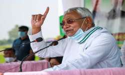 Nitish Kumar gets angry after listening...- India TV Paisa