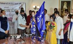 <p>Payal Ghosh joins RPI of Ramdas...- India TV Paisa