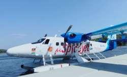 Seaplane का किराया, रूट, टाइमिंग और कहां से बुक करें टिकट, ये रही पूरी डिटेल- India TV Paisa