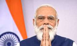 Govt taking steps to strengthen agriculture sector: PM Modi- India TV Paisa
