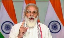 PM Narendra Modi on corruption । 'वंशवादी भ्रष्टाचार' बड़ी चुनौती, कई राज्यों में बना राजनीतिक परंपर- India TV Paisa