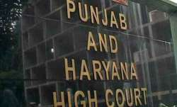 <p>Punjab and Haryana High...- India TV Paisa