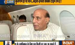 Rajnath Singh- India TV Paisa