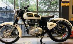 Royal Enfield September 2020 sale - India TV Paisa