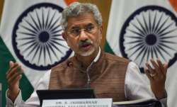 Any attempt to unilaterally change status quo of LAC unacceptable: EAM on border row with China- India TV Paisa