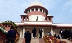 Supreme Court of india- India TV Paisa