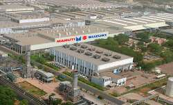 Suzuki Motor Gujarat achieves 10 lakh production mark- India TV Paisa