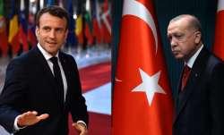 Charlie Hebdo sparks fury with cartoon of Turkey's President Erdogan in underpants- India TV Paisa