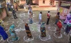 11 बजे तक 18% से ज्यादा वोटिंग, जानिए- किस विधानसभा सीट में कितने वोट पड़े- India TV Paisa