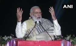 प्रधानमंत्री नरेंद्र मोदी- India TV Paisa