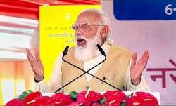 प्रधानमंत्री मोगी ने वाराणसी में कहा- कृषि कानूनों पर भ्रम फैलाया जा रहा है- India TV Paisa