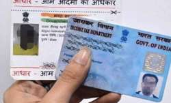 Aadhaar Card and PAN have different names, Do this to fix the issue- India TV Paisa