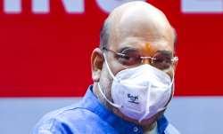 मास्क पहनना करना होगा अनिवार्य, पीएम मोदी के साथ बैठक में अमित शाह का बयान- India TV Paisa