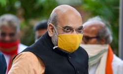 Amit Shah said Hope GDP will be positive in next quarter- India TV Paisa