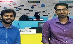 Cashfree raises USD 35 mn, Druva to expand India headcount by 15-20 per cent- India TV Paisa