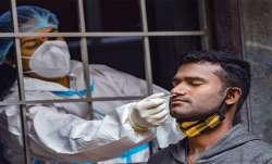 कोरोना मरीजों...- India TV Paisa
